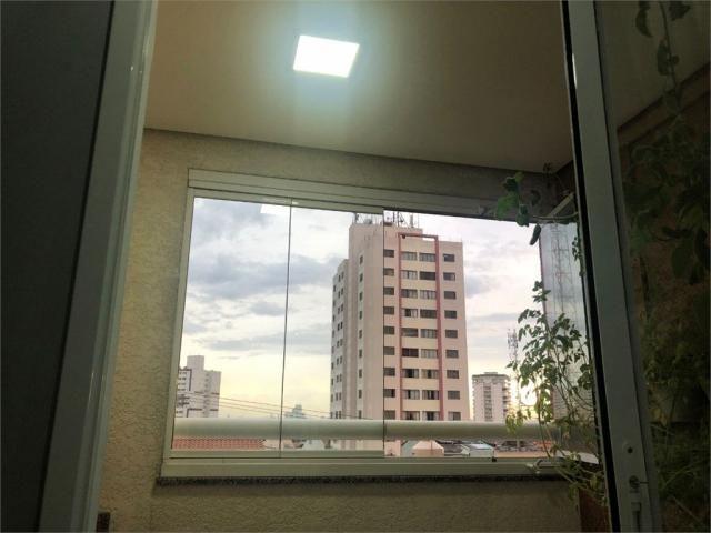 Apartamento à venda com 3 dormitórios em Jardim imperador, Guarulhos cod:170-IM410676 - Foto 2