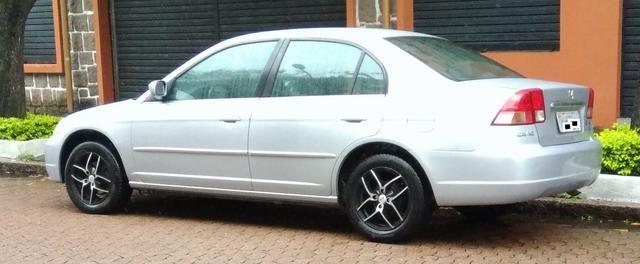 Honda Civic 2003 113 mil km - Foto 5