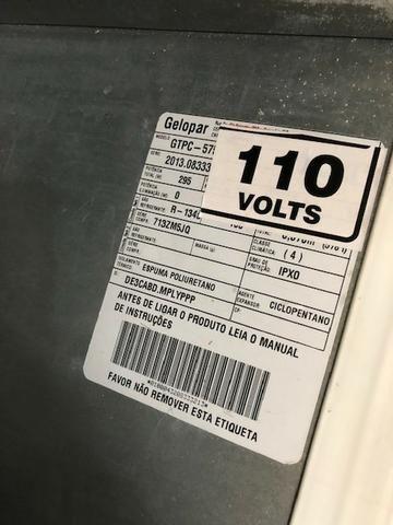 Freezer Gelopar 575 litros - Foto 4