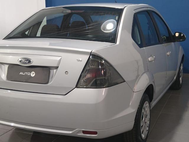 Ford Fiesta Sedan 1.6 Em Excelente estado!!! - Foto 12