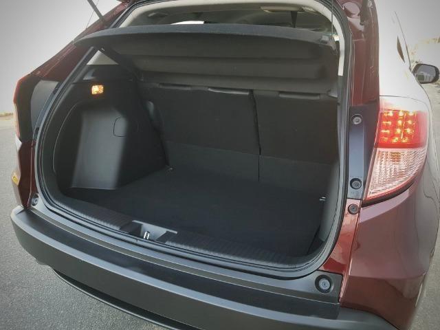 Honda Hrv Automático Top de Linha 16.000km-Unico Dono - PersonalCarMcz Padrão de Qualidade - Foto 12