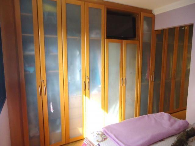 Apartamento à venda com 3 dormitórios em Perdizes, São paulo cod:3-IM205186 - Foto 4