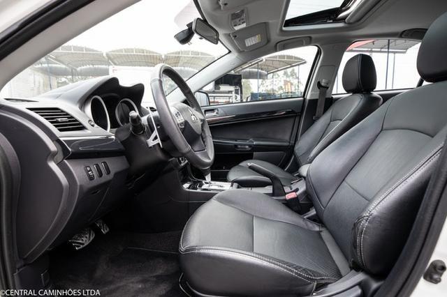 Mitsubishi Lancer 2.0 GT Top - Foto 9