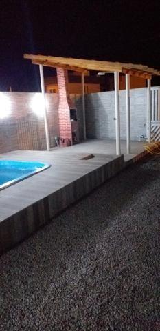 Triplex Guaratuba Piscina / Mesa de bilhar - Foto 3