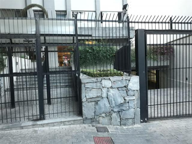 Apartamento à venda com 1 dormitórios em Consolação, São paulo cod:170-IM407868 - Foto 3