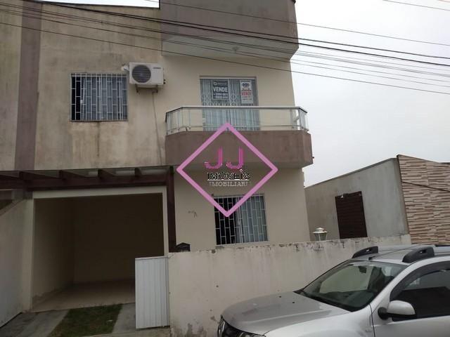 Casa à venda com 2 dormitórios em Ingleses do rio vermelho, Florianopolis cod:3217