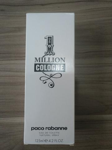 Perfume One Million Cologne Masculino 125Ml