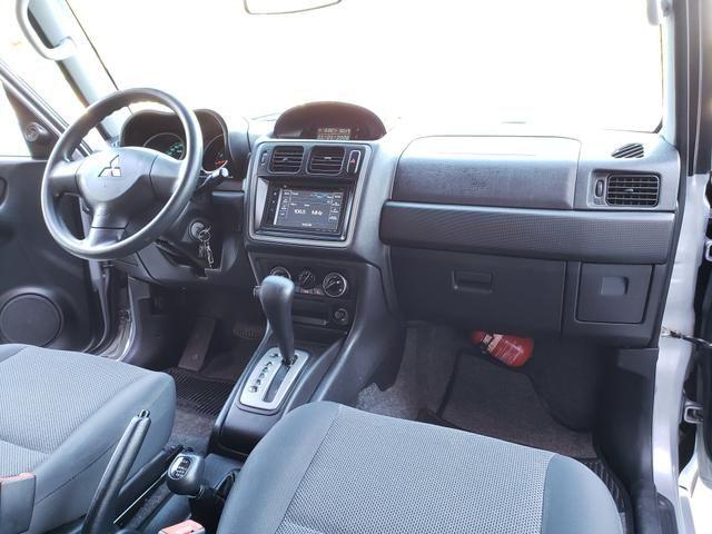 Mitsubishi Tr4 Automático 4x4 2014 - 52.000Km! Leia o Anúncio - Foto 10