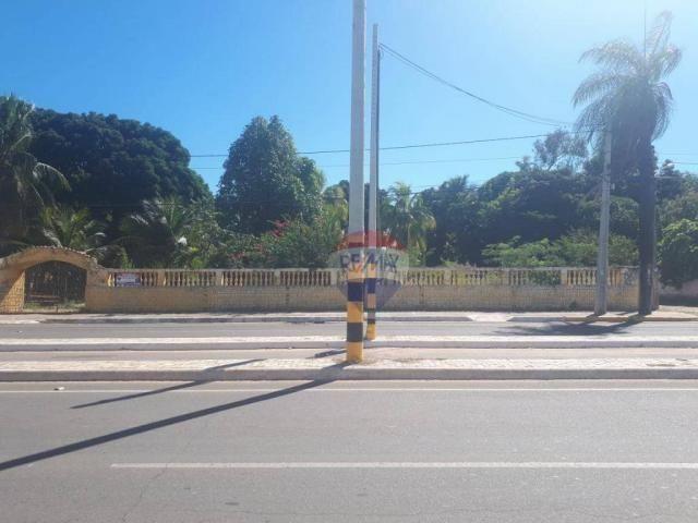 Terreno a venda, Avenida Virgílio Távora, Juazeiro do Norte! - Foto 4