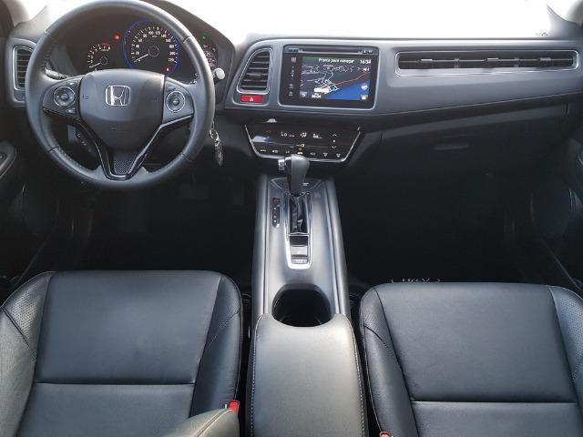 Honda Hrv Automático Top de Linha 16.000km-Unico Dono - PersonalCarMcz Padrão de Qualidade - Foto 9