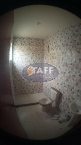 KE- Casa Pronta c/ 2 quartos em Unamar- Cabo Frio - Foto 6