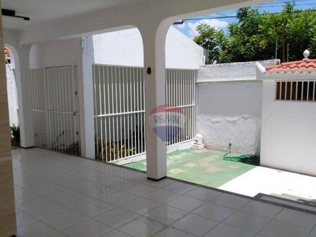 Casa com 3 dormitórios à venda, 172 m² , Lameiro - Crato/CE - Foto 2