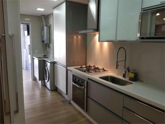 Apartamento à venda com 3 dormitórios em Jardim santa mena, Guarulhos cod:170-IM407592 - Foto 12