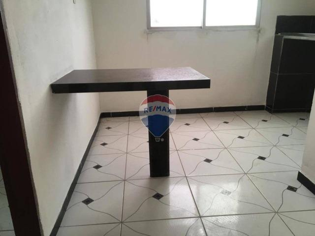 Ótimo Kitinet em Solânea - Foto 3