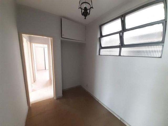 Apartamento aluguel 3 quartos no coração eucaristico 1 vaga - Foto 5