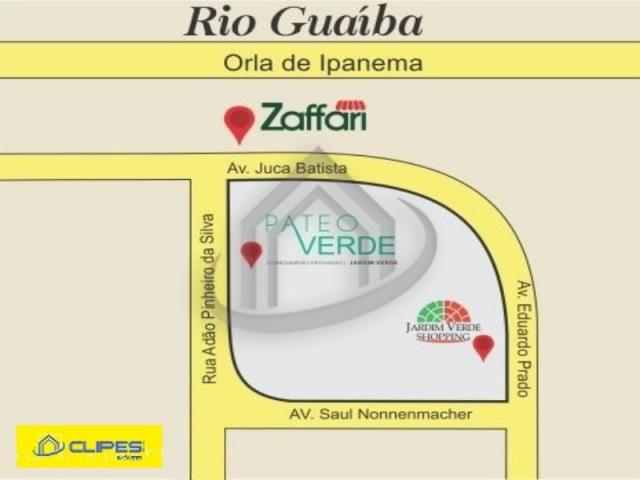 Loteamento/condomínio à venda em Ipanema, Porto alegre cod:TE00126 - Foto 5