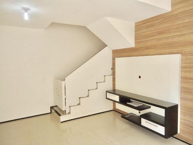 Casa em Cond na Lagoa Redonda - 100m² - 3 Quartos - 2 Vagas (CA0582) - Foto 15