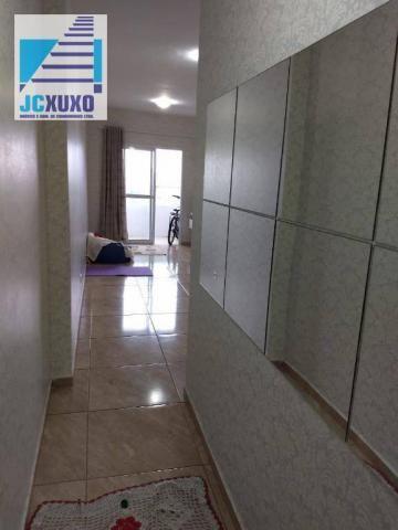 Apartamento com 2 dormitórios para alugar, 65 m² por r$ 1.600/mês - Foto 18