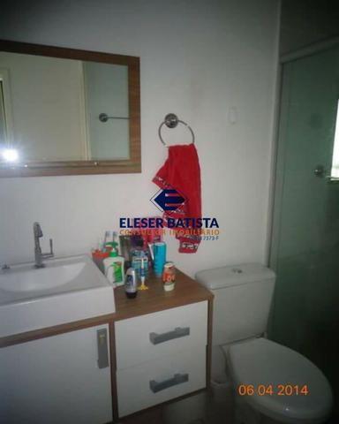 Oportunidade no Condomínio Vista do Atlântico 02 quartos com Suíte - Foto 5
