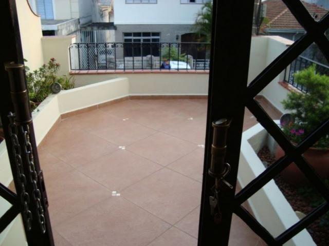 Casa à venda com 3 dormitórios em Santana, São paulo cod:3-IM8410 - Foto 6