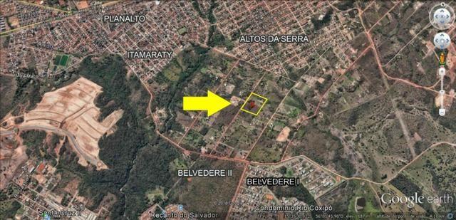 Vendo 31.000 m², (R$ 40,00/m2) A-CEI-TA incorporação 100% (entre cpa e jardim imperial)