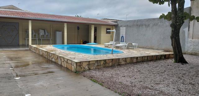 Casa em Guaratuba com Piscina - Foto 12