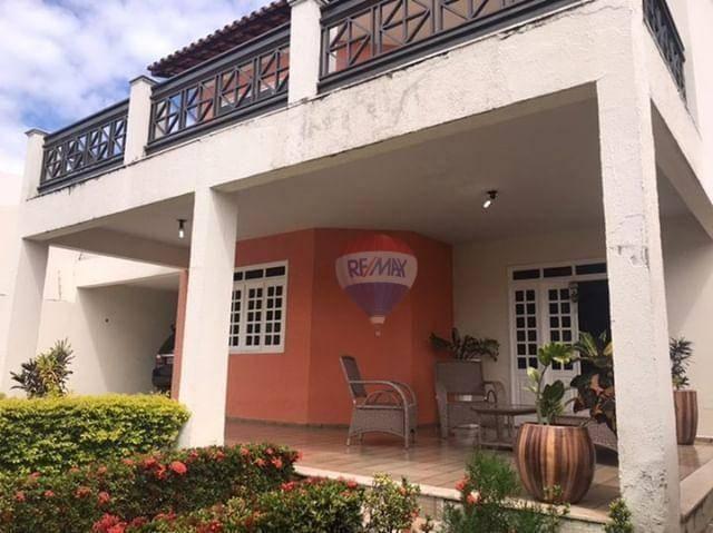 Casa com 5 dormitórios à venda, 346 m² por r$ 1.365.000 - são miguel - juazeiro do norte/c - Foto 2