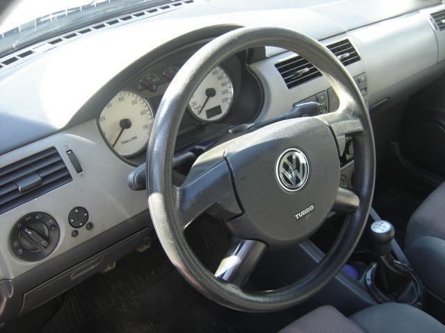 VW-Parati Crossover Turbo 150 CV Completa Revisada Raridade - Foto 13