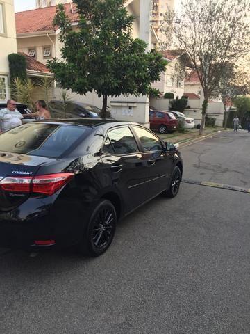 Corolla dynamic 2017 - Foto 2