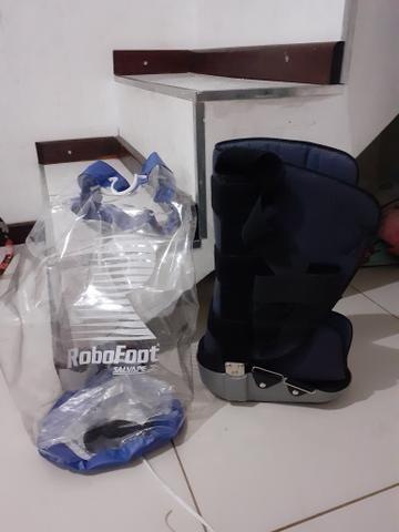Bota ortopédica - Foto 3