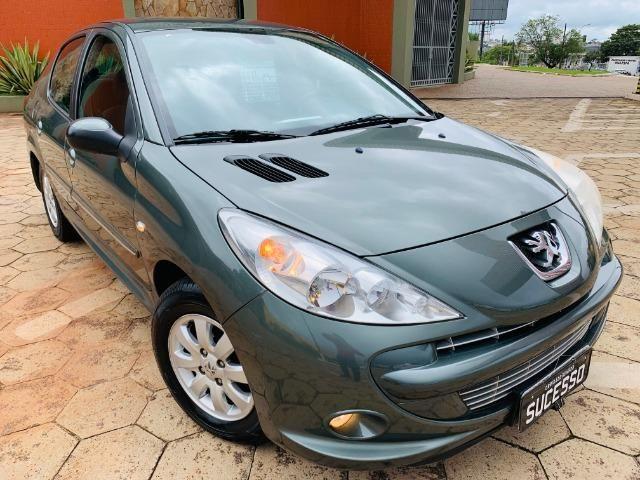 Peugeot / 207 Passion Xr-Sport 1.4 Flex (Completo)