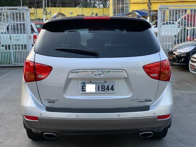 Hyundai Vera Cruz 3.8 V6 2010 (7 Lugares) (Único Dono) - Foto 3