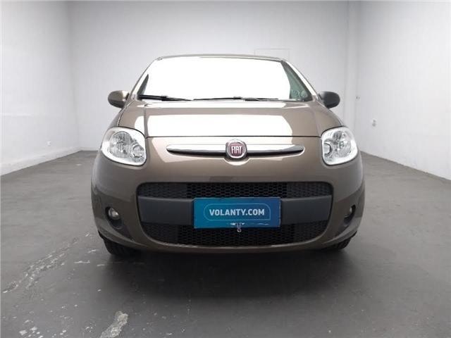 Fiat Palio 1.0 mpi attractive 8v flex 4p manual - Foto 2