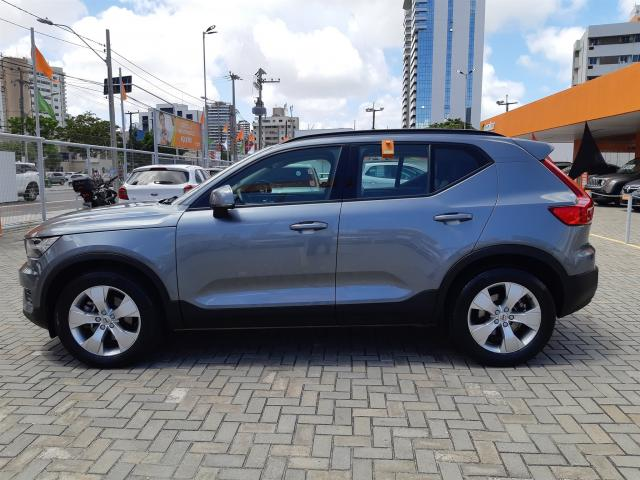 VOLVO XC40 2018/2019 2.0 T4 GASOLINA GEARTRONIC - Foto 5