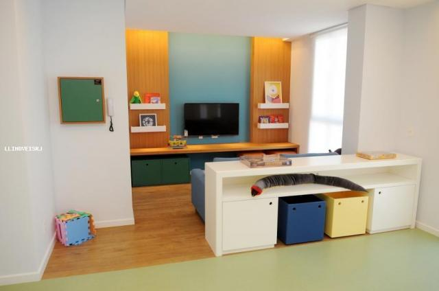 Apartamento para Venda em Rio de Janeiro, Cachambi, 3 dormitórios, 1 suíte, 1 banheiro, 1  - Foto 3