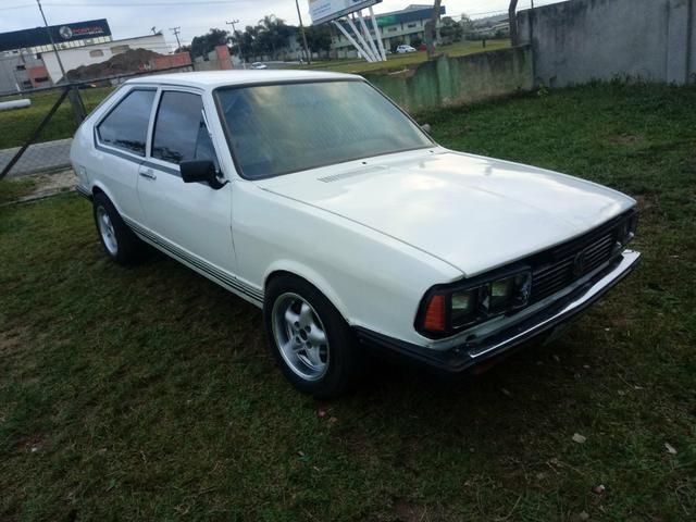 Passat GTS 82/83 R$2.500,00 - Foto 3