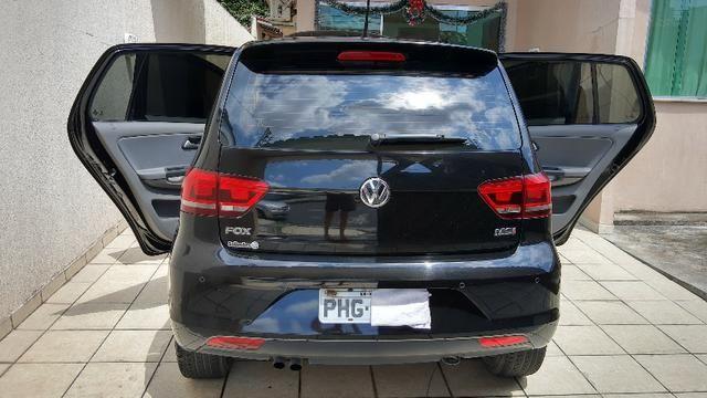 Vw - Volkswagen novo FOX super conservado e impecável - Foto 2