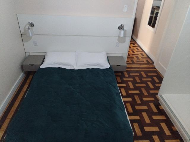 Apartamento 1 dormitório mobiliado - Cód.548 - Foto 4