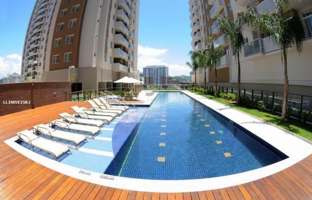 Apartamento para Venda em Rio de Janeiro, Cachambi, 3 dormitórios, 1 suíte, 1 banheiro, 1  - Foto 4