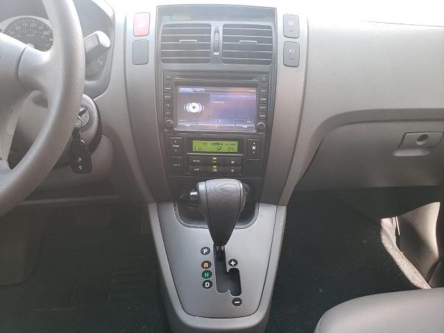 TUCSON 2016/2016 2.0 MPFI GLS 16V 143CV 2WD FLEX 4P AUTOMÁTICO - Foto 14