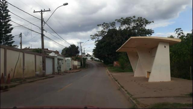 Lote Sucupira Riacho fundo 1 aceito troca e financio - Foto 8