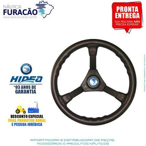 Motor de Popa Hidea 40hp Manual - Foto 9
