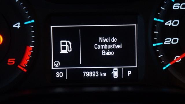 CHEVROLET S10 2.8 HIGH COUNTRY 4X4 CD 16V TURBO DIESEL 4P AUTOMÁTICO - Foto 18