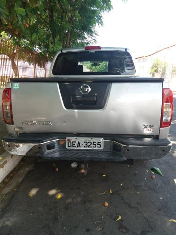 Nissan frontier ano 2011 valor 48 mil - Foto 6