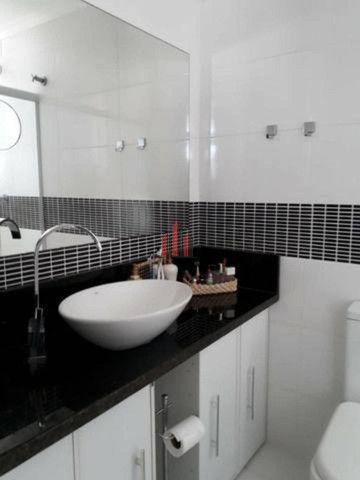 AP6601 Apartamento com 3 dormitórios, 138 m² por R$ 660.000 - Balneário - Florianópolis/SC - Foto 12
