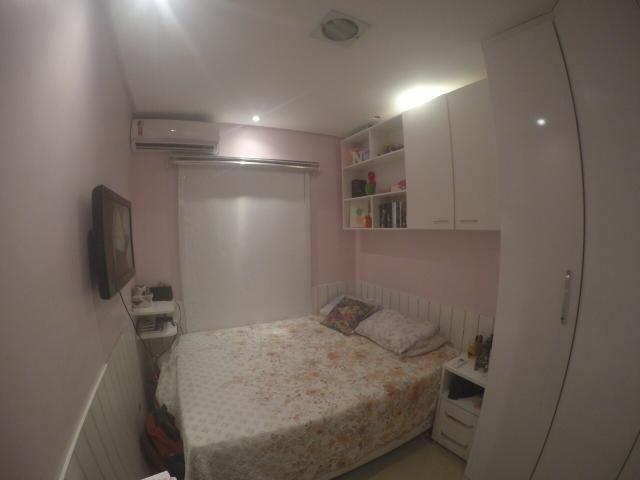 Apartamento à venda com 2 dormitórios em Aleixo, Manaus cod:121 - Foto 7