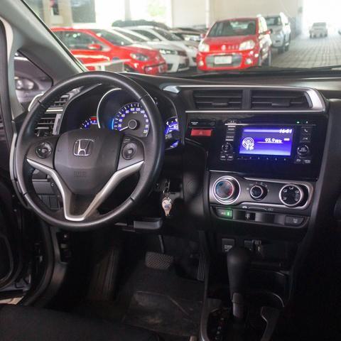 Honda Fit EXL 1.5 Flexone Autom - Foto 5