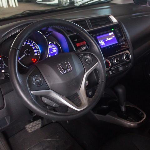 Honda Fit EXL 1.5 Flexone Autom - Foto 4