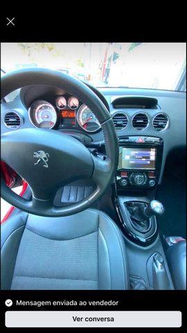 Vendo Peugeot Ano 2016 ALLURE 2.0 - Foto 3