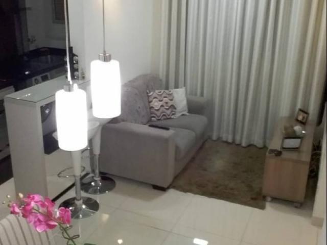 Apartamento à venda com 2 dormitórios em Ponte de sao joao, Jundiai cod:V0544 - Foto 13